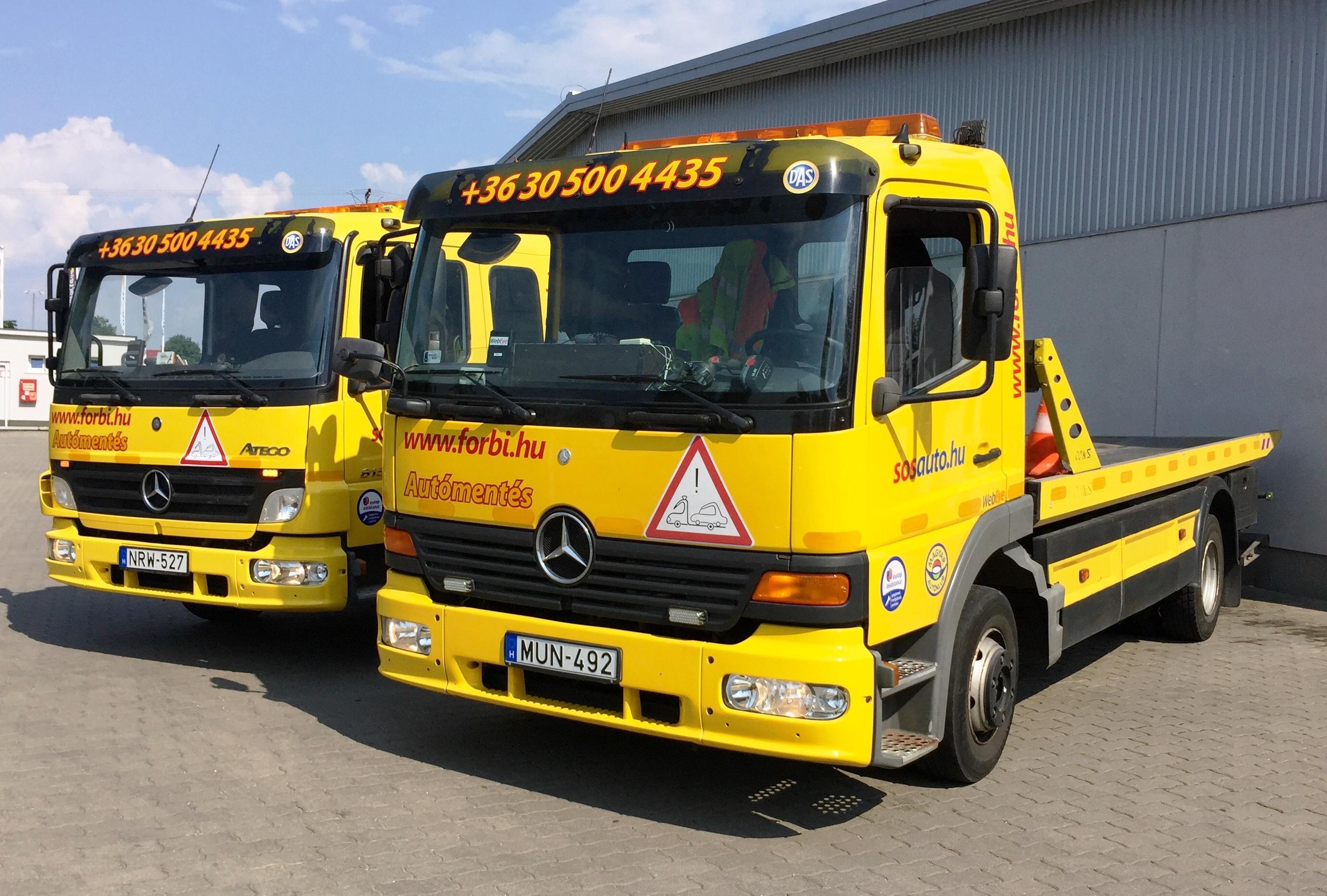 MUN-492 és NRW-527